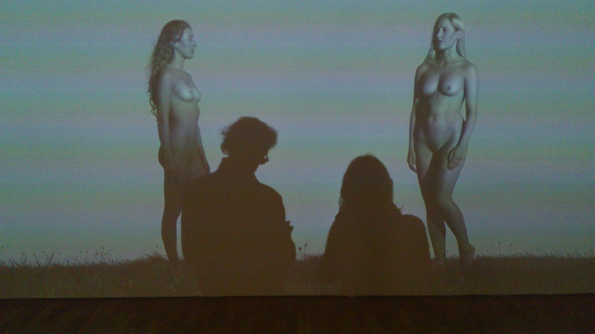 Review- Jean-Luc Moulene at Modern Art Oxford