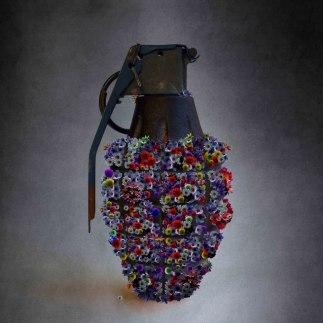 'Syrian Spring' by Tammam Azzam