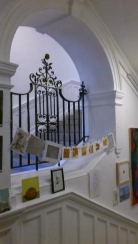 Ruskin Art School Drawing Sale