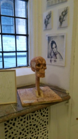 Ruskin Art School Drawing Sale