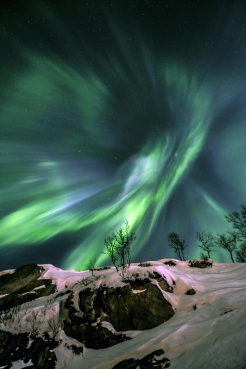 'Green Energy' by Norwegian Photographer Frederik Broms